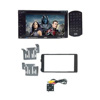 JEC GD-6980 Paket Head Unit