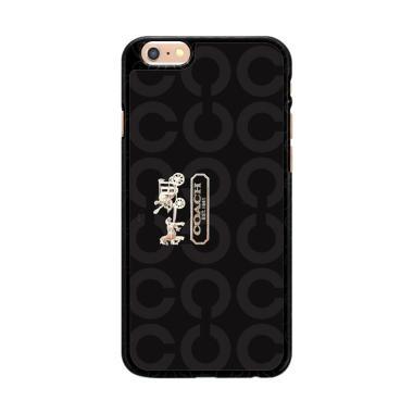 Flazzstore Coach Bag X4858 Premium Casing for iPhone 6 Plus or 6S Plus