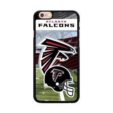 Flazzstore Atlanta Falcons W3113 Pr ...  iPhone 6 Plus or 6S Plus
