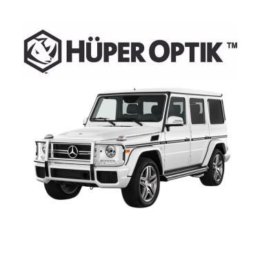 harga Huper Optik Kaca Film Mobil for Mercedes Benz Jeep Long Blibli.com