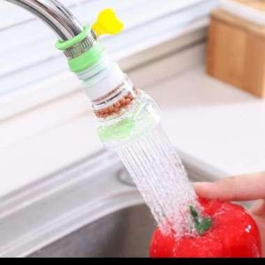 harga Unik Gen 2 Sambungan Kran 360 filter saringan air keran batu kunci Aerator Limited Blibli.com