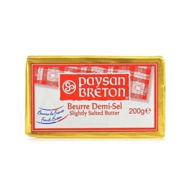 harga Paysan breton butter salted 200gr Blibli.com
