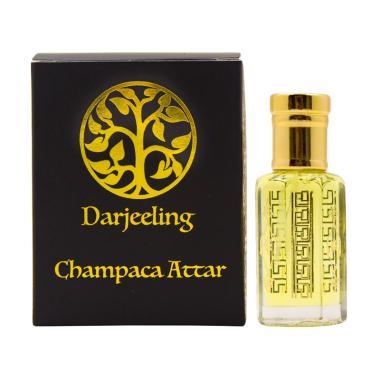 harga Original Champaca Attar Perfume Oil / Cempaka Parfum Minyak Wangi Arab (12ml) Blibli.com