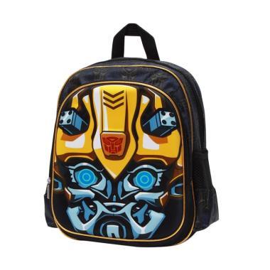 Adinata Transformers Power BB Backp ... ah Anak - Kuning [Size M]