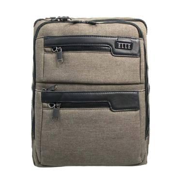Elle Backpack Tas Pria - Sand [83831-08]