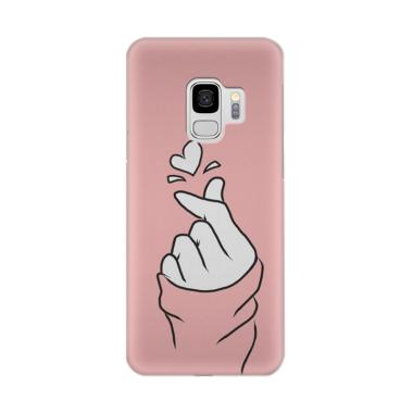 Indocustomcase K Pop Cute Heart Cover ...
