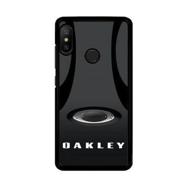 harga Flazzstore Oakley Wallpaper X3396 Premium Casing for Xiaomi Mi 6X or Mi A2 Blibli.com