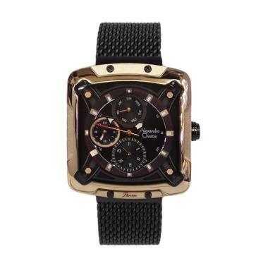 ... Jam Tangan Wanita - Blue Harga Spesifikasi. Source · Diamond Krystal Stainless Steel Guess Watch. Source · Alexandre Christie AC3030BF Multifunction .