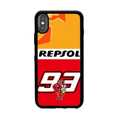 harga Acc Hp Honda Repsol 93 W5023 Custome Casing for iPhone Xs Blibli.com