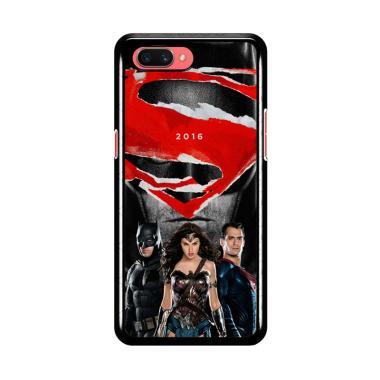 harga Flazzstore Batman Vs Superman W3550 Premium Casing for OPPO A3S or OPPO A5 Blibli.com
