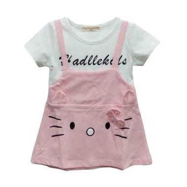 a5df3e5bf77d Jual Import Kid 1823 Baju Dress Bayi Perempuan Terbaru - Harga Promo ...