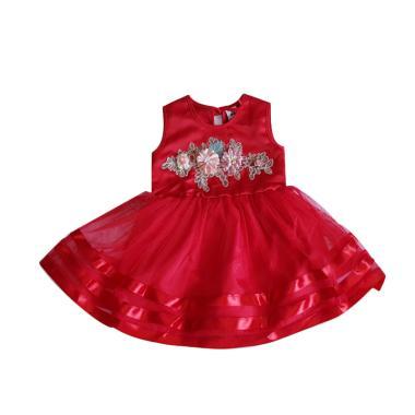 Baju Pesta Anak Perempuan Terbaru Ori Harga Promo Blibli Com