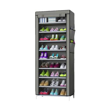 Livien Cabinet Rak Sepatu dan Sandal. Rp 2.800.000 Rp 3.200.000 12% OFF ·  OEM Kain Portable ... 554a188dd0