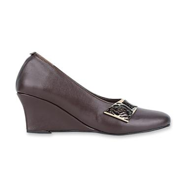 Kickers Formal Sepatu Pantofel Wanita - Hitam. Rp 150.000 Rp 200.000 25%  OFF. Terbaru. Catenzo ... a8e215dfff