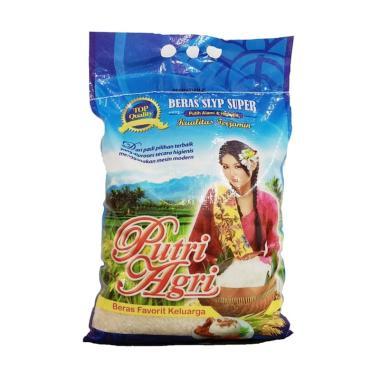 PUTRI AGRI Super SYLP Beras [5 kg]