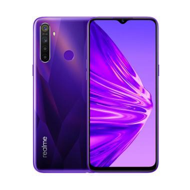 Realme 5 Smartphone [128GB/ 4GB]
