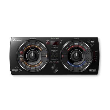 harga Pioneer RMX 500 Remix Station Equipment DJ Blibli.com