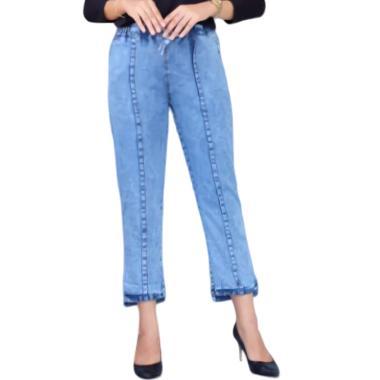 Jeans Denim Wanita Terbaru Di Kategori Fashion Wanita Blibli Com