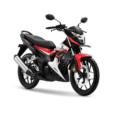 harga JABODETABEK Honda New Sonic 150R [NIK 2020] Blibli.com