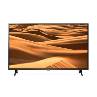 LG 50UM7300PTA Smart 4K UHD LED TV