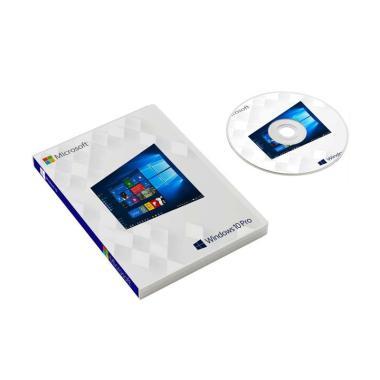 harga Microsoft Windows 10 Professional Plus Original Lisensi Key Blibli.com