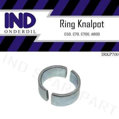harga IND Onderdil Ring-Klem-Cincin Ganjel Knalpot C50-C70-C700-A800-Astrea 800-C 70-700 SILVER Blibli.com