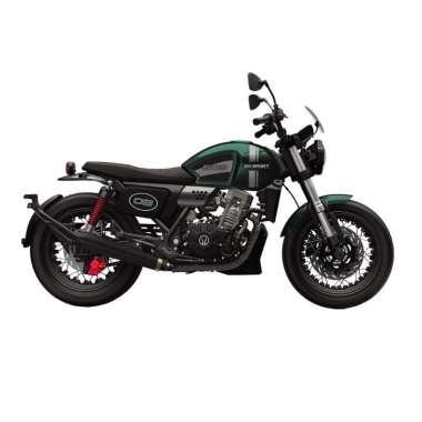 harga SM Sport SM 3 Sepeda Motor [VIN 2020- OTR Jabodetabek] green JABODETABEK Blibli.com