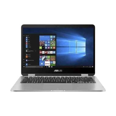 Laptop Asus Vivobook Flip 14 TP401MA BZ201T N4000 4GB 256GB 14