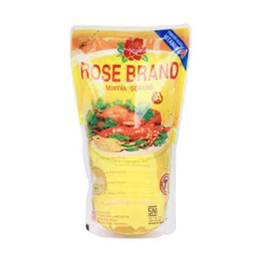 Rose Brand Minyak Goreng [1000 mL]