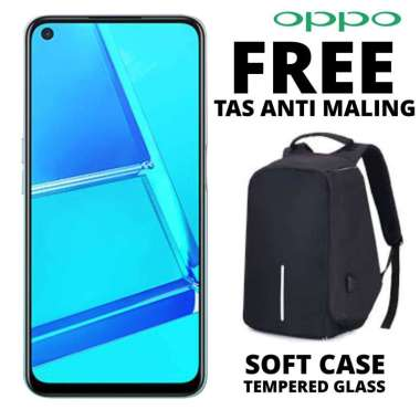 harga Oppo A53 4-64 GB Free Tas Anti Maling Blibli.com