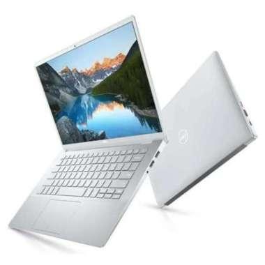 harga DELL Inspiron 7490 Silver Laptop [Intel Core i5-10210U / 8GB / 512GB / MX250 2GB / 14.0 FHD / W10 / Backlite Keyboard] Silver Blibli.com