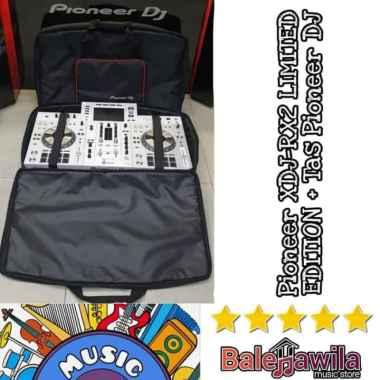 harga Pioneer Dj XDJ RX2 XDJRX2 White Limited Edition (Bonus Tas) ORIGINAL Pioneer DJ XDJ-RX2 All-In-One DJ System (Limited-Edition) ORIGINAL Garansi Resmi WHITE Blibli.com