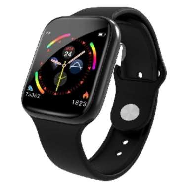 harga Aolon W5 Smartwatch Monitor Fungsi Detak Jantung Tekanan Darah dan Fitness Tracker Blibli.com