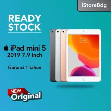 harga Apple iPad Mini 5 2019 7.9 inch 256GB Wifi Only Gold Blibli.com