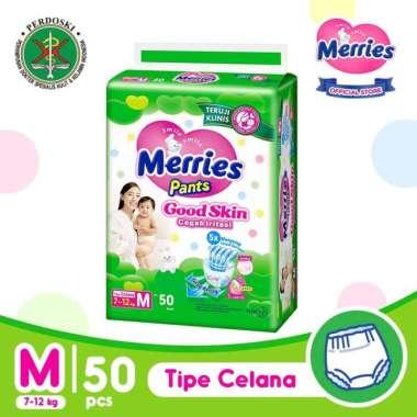 Merries Pants Good Skin M50