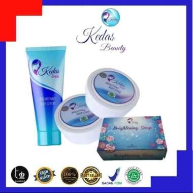Kedas Beauty Ori BPOM 1 Paket