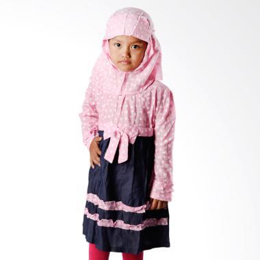 Jual Harga Baju Busana Muslim Anak2 Terbaru Online Harga Promo