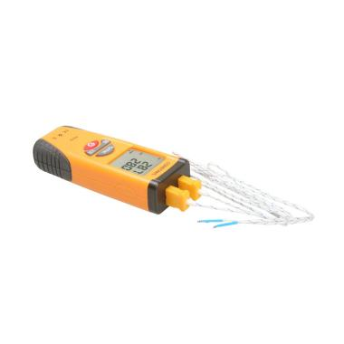 Constant TC12 Digital Thermometer - Yellow
