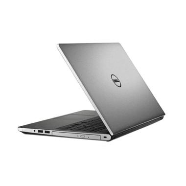 Dell Inspiron 14 5468 Notebook - Si ... -7200U/4GB/R7-M440/Win10]