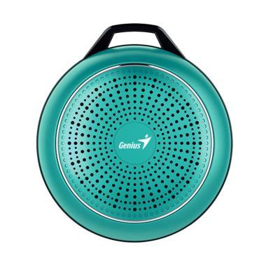 Genius SP-906BT Plus Bluetooth Speaker - Green