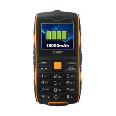 Jual Prince PC-3 Baterai Handphone - Hitam [18000mAh/ 8GB micro SD] Harga Rp 499000. Beli Sekarang dan Dapatkan Diskonnya.