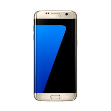 Samsung Galaxy S7 Edge SM-G935 Smartphone - Gold