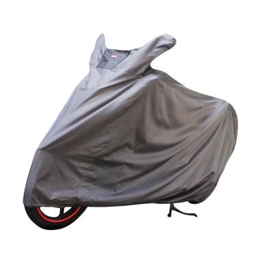 Cover Super Cover Motor - Grey [Size L]