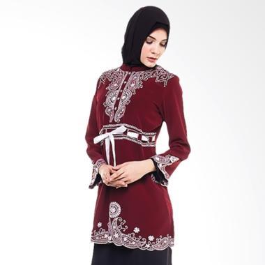 Java Seven JSR 242 Arsha Busana Muslim Wanita cb2e3e3f08