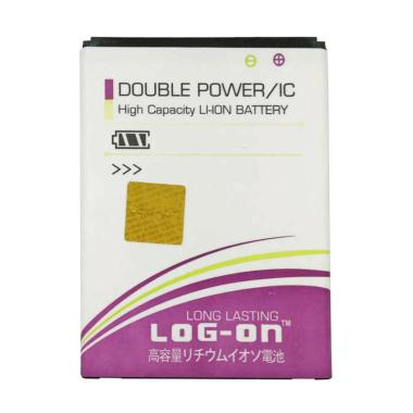 Log On Double Power ...