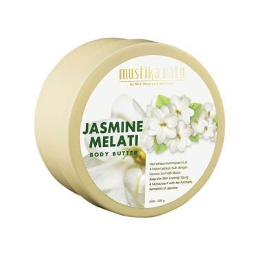 mustika-ratu_mustika-ratu-jasmine-body-butter--200gr-_full02 Inilah Daftar Harga Pelembab Zaitun Mustika Ratu Paling Baru waktu ini