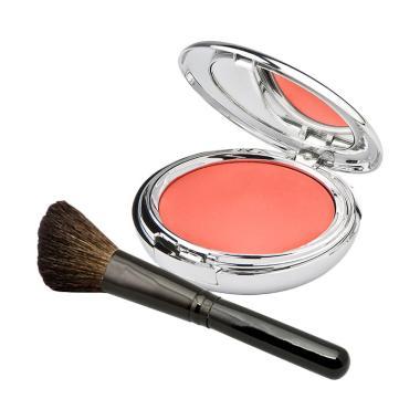 Ultima II Delicate Shine Blush - Rose Apricot