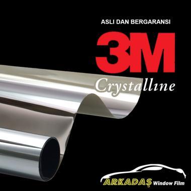 3M Autofilm Crystalline Windshield ...