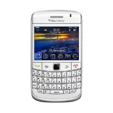 Jual BlackBerry Bold 9700 Onyx Smartphone - Putih Harga Rp 950000. Beli Sekarang dan Dapatkan Diskonnya.