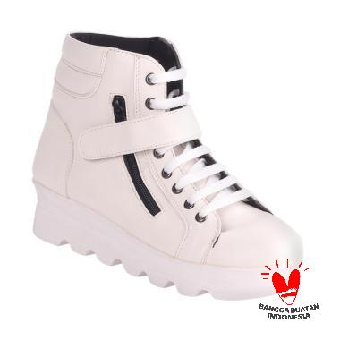 Blackkelly LOP 137 Arial Sepatu Boots Wanita